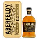 ABERFELDY 12YO Whisky Gold Bar 700ml