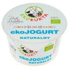 EKO ŁUKTA Jogurt naturalny BIO 180g
