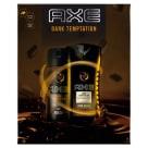 AXE Zestaw kosmetyków Dezodorant & Żel pod prysznic 1szt