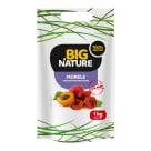 BIG NATURE Morela suszona niesiarkowana 1kg