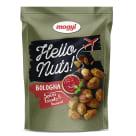 MOGYI Hello Nuts Bologna - orzeszki ziemne w skorupce o smaku włoskich pomidorów 100g