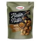 MOGYI Hello Nuts Delhi - orzeszki ziemne w skorupce o smaku garam masala 100g