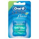 ORAL-B Satin Floss Mint Nić dentystyczna 25 m 1szt