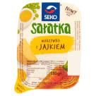 SEKO Sałatka warzywna z jajkiem 150g