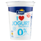 JOVI Jogurt pitny Naturalny 0% 370g