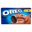 OREO Choc'o Brownie Ciastka z nadzieniem o smaku brownie 176g