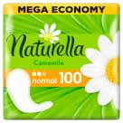 NATURELLA Liners Wkładki higieniczne 100 szt. 1szt