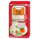 TAO TAO Makaron ryżowy wstążki bezglutenowy 200g