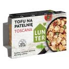 LUNTER Tofu na patelnie Toscana 180g