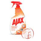 AJAX Środek czyszczący uniwersalny w sprayu 750ml