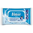 VELVET Pure Nawilżany papier toaletowy 42 szt 1szt