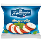 FORMAGIA Ser mozzarella - kula 125g
