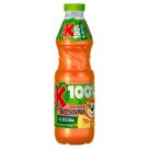 KUBUŚ Sok 100% brzoskwinia marchew jabłko 850ml