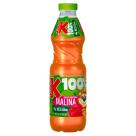 KUBUŚ Sok 100% marchew malina jabłko 850ml