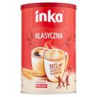INKA Rozpuszczalna kawa zbożowa 200g