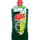 AJAX Boost Środek czyszczący aktywny węgiel i limonka 1l