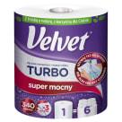 VELVET TURBO Ręcznik papierowy 1szt