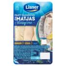 LISNER Filety śledziowe a'la Matjas w oleju 220g