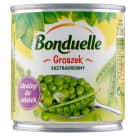 BONDUELLE Groszek ekstra drobny 200g