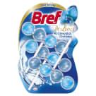 BREF Zawieszka do WC - Królewska Orchidea 3x50g 1szt