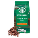 STARBUCKS PIKE PLACE Medium Roast Kawa ziarnista 200 g