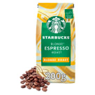 STARBUCKS BLONDE ESPRESSO Blonde Roast Kawa ziarnista 200 g