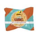 GOOD FOOD Wafle grube ryżowo-kukurydziane o smaku słonego karmelu 30g