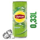 LIPTON ICE TEA Green Tea Napój niegazowany 330ml