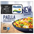FROSTA Paella danie z krewetkami po hiszpańsku mrożona 450g