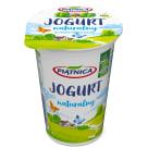 PIĄTNICA Jogurt naturalny 2% 170g