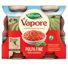VALFRUTTA Passata Vapore 2x330ml 660ml