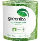 GREENTISS Ręcznik kuchenny 1 rolka, 500 listków 1szt