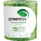 GREENTISS Ręcznik kuchenny 1 rolka, 300 listków 1szt