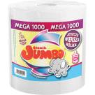 SŁONIK JUMBO Ręcznik papierowy Mega 1 rolka 1000 listków 1szt