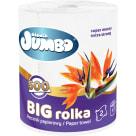 SŁONIK JUMBO Ręcznik papierowy Big Rolka 500 listków 1szt
