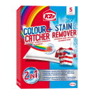 K2R Colour Catcher + Stain Remover  Saszetki 5 szt. 1szt
