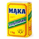 MŁYNY JELONKI Mąka Kurpiowska pszenna (typ 500) 1kg