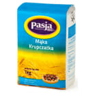 PASJA Mąka krupczatka pszenna (typ 450) 1kg