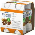 NESTLÉ RESOURCE Resource 2.0+Fibre smak kawowy, płyn 4x200 ml 800ml