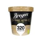 BREYERS Lody wegańskie o smaku masła orzechowego 465ml