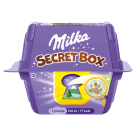 MILKA Secret Box Czekolada mleczna 15g