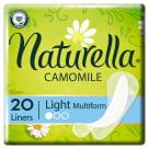NATURELLA Liners Wkładki higieniczne Light 20 szt 1szt