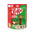 KIT KAT Pop Choc Hazelnut & Cocoa 110 g