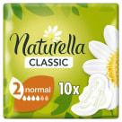 NATURELLA Classic Normal podpaski higieniczne 10 sztuk 1szt