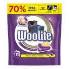 WOOLITE Dark Kapsułki do prania z keratyną czarnych i ciemnych tkanin 33 szt 1szt