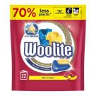 WOOLITE Mix Colors Kapsułki do prania z keratyną tkanin kolorowych 22 szt 1szt