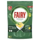 FAIRY All in One Tabletki do zmywarki cytrynowe 56 szt 1szt