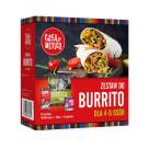 CASA DE MEXICO Zestaw do burrito (dla 4-6 osób) 475g