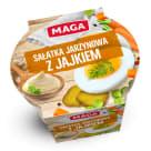 MAGA Sałatka jarzynowa z jajkiem Premium 450g