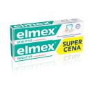ELMEX Sensitive Pasta do zębów 2 pack (2x75ml) 150ml